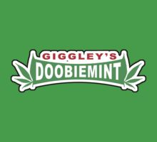 Giggley's Doobiemint by mouseman