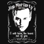 Jim Moriarty's Whiskey by synystur