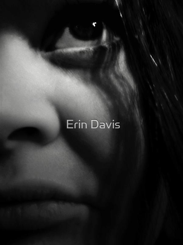 I Can't Get No Sleep ... by Erin Davis