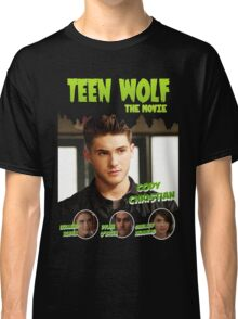 Teen Wolf Old Comic [Theo] Classic T-Shirt
