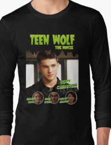 Teen Wolf Old Comic [Theo] T-Shirt
