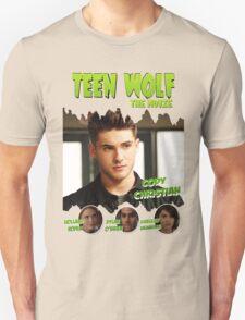 Teen Wolf Old Comic [Theo] T-Shirt