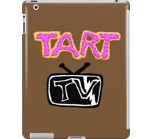 Tart TV iPad Case/Skin