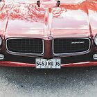 Pontiac Tans-Am by Thierry Vincent