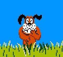 Duck Hunt by 11grim