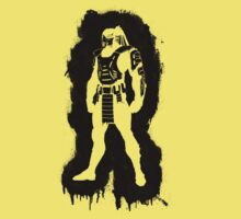 TGR - Cyrax T-shirt by TGR Clothing Company