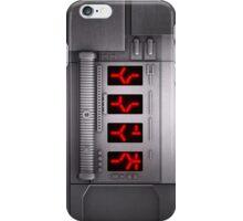 Predator Self-Destruct iPhone Case/Skin