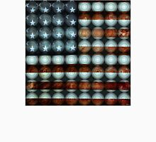 American Flag Creative Unisex T-Shirt