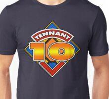 Old School Tennant Unisex T-Shirt
