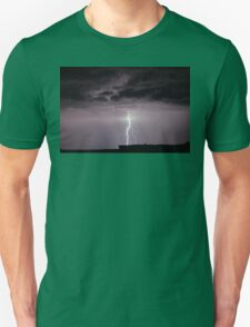 Lightning over Arches National Park T-Shirt