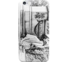 For Eternity iPhone Case/Skin