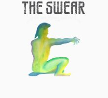 The Swear - Gold & Hymns & Hell Cover Unisex T-Shirt