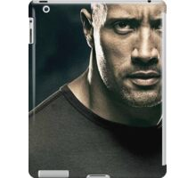 Dwayne Johnson iPad Case/Skin