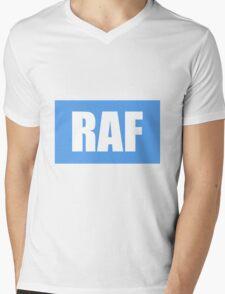 Raf di Lucca Mens V-Neck T-Shirt