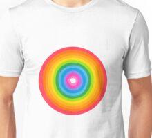 Concentric 3 Unisex T-Shirt