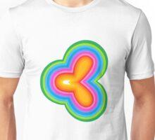 Concentric 5 Unisex T-Shirt