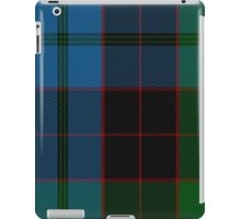 10016 Stewart of Bute Clan/Family Tartan Fabric Print Ipad Case iPad Case/Skin
