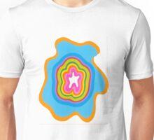 Concentric 8 Unisex T-Shirt