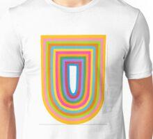 Concentric 10 Unisex T-Shirt