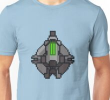 Attack Drone Mark II Unisex T-Shirt