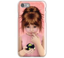 This Planet Is Suffering - Redux iPhone Case/Skin