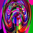 Homo-delic by Atman Victor