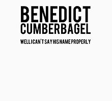 BENEDICT CUMBERBAGEL Unisex T-Shirt