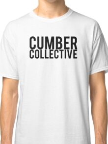 CUMBER COLLECTIVE Classic T-Shirt