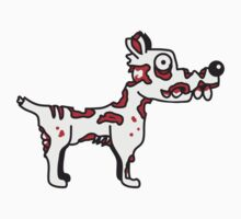 Zombie Dog by Style-O-Mat