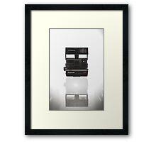 Supercolor Framed Print