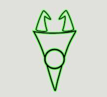 Irken Invader Symbol 3 Unisex T-Shirt