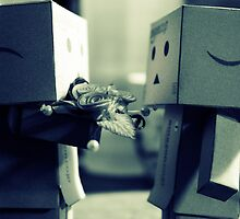 danbo's loving by Tam Vo