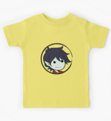 Marshall Lee Kids Tee