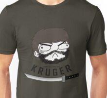 Kruger Unisex T-Shirt