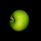 Little Green Apple by ArtBee