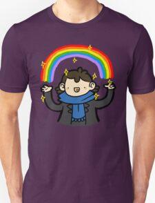 ~MURDER~ (Blank Rainbow) T-Shirt