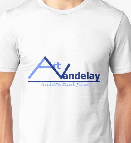Art Vandelay Architecture  Unisex T-Shirt