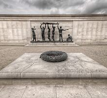 The National Memorial Arboretum by cameraimagery