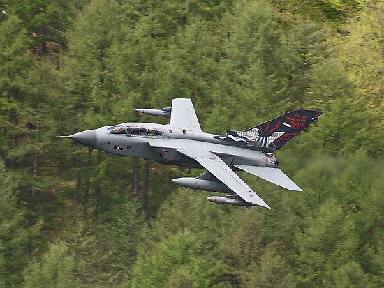 Dambusters 70 Years On - Flypast At The Derwent Dam - 4 by Colin J Williams Photography