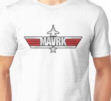 Custom Top Gun Style - MAVRK Unisex T-Shirt