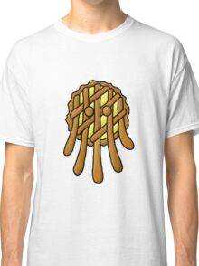 Banana Octopie Classic T-Shirt