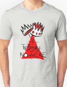 The Boney Kings of Nowhere Crowns T-Shirt