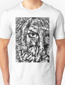 cover my face T-Shirt