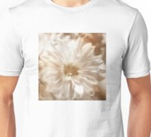 shine flower image Unisex T-Shirt