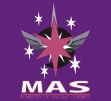 MAS Shirt (Full +Text) by Brisineo