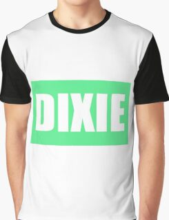 Dixie Graphic T-Shirt