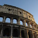 Colosseo  by Tsebiyah Mishael Derry
