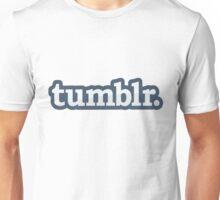 Tumblr. Unisex T-Shirt