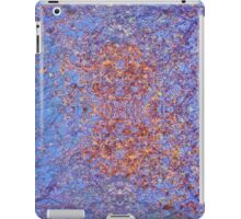 Abstract Tree with Blue Sky iPad Case/Skin