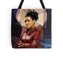 Martha fragged Tote Bag